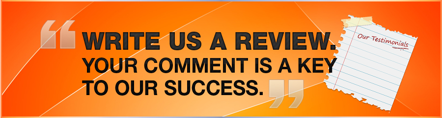 Write A review for Sawe's Automotive
